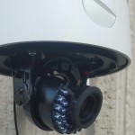 hikvision vandal proof dome